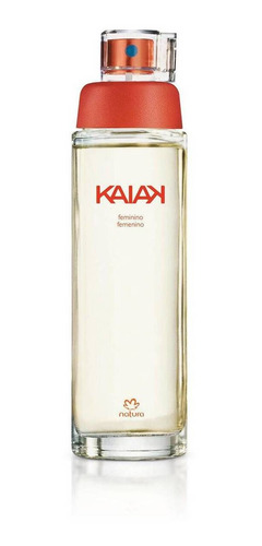 Perfume Kaiak Clásico Femenino 100 Ml - mL a $550