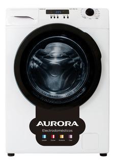 Lavarropas Aurora Carga Frontal 7 Kg 1000 Rpm 7510