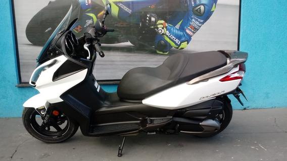 Down Town 300 Abs Scooter Suzuki