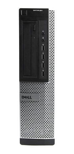 Dell Optiplex Int I7 16gb Ssd480