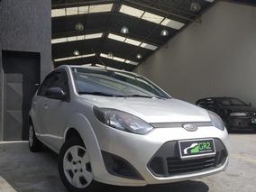 Fiesta 1.6 Rocam Sedan Se 8v 2014