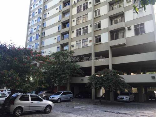 Apartamento-à Venda-praça Seca-rio De Janeiro - Mrap20123