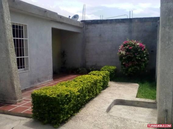 Casas En Venta Urbanización Villa Alianza 1, Ciudad Alianza,