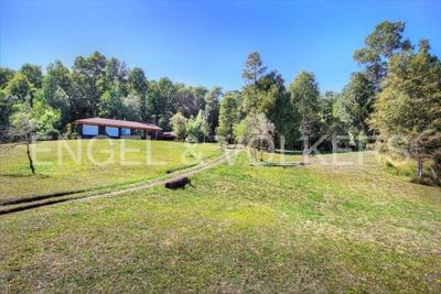 Campo Con Casa En Pucon