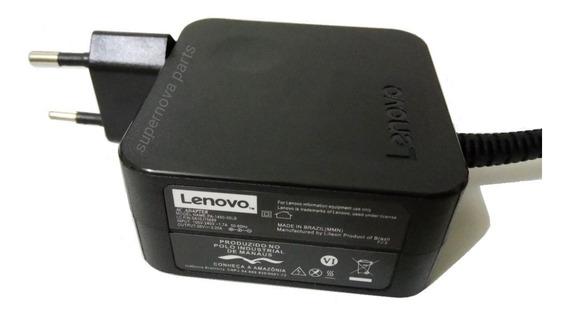 Fonte Carregador Notebook Lenovo Ideapad 330 Touch-15isk