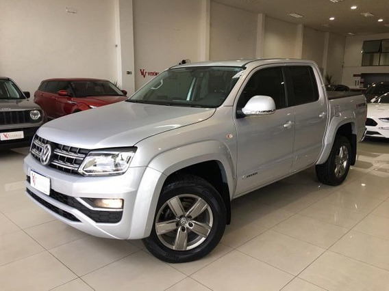 Volkswagen Amarok Highline Cd 4x4 2.0 16v Turbo Int..ixy9b74
