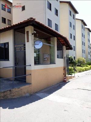 Apartamento Residencial Para Locação, Morro Grande, Caieiras. - Ap0499
