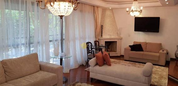 Apartamento 4 Dormitórios, Sendo 3 Suítes, 3 Vagas, 183 M² - Baeta Neves - São Bernardo Do Campo/sp - Ap2398