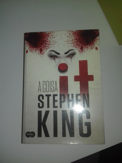 Livro It, Stephen King