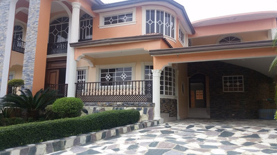 Jarabacoa Casa Hermosa 600m2 Const 696m2 Terr $20m Neg