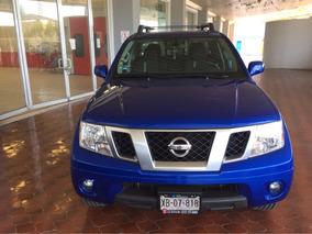 Nissan Frontier 4p Pro-4x V6 Aut 4x2 4.0 La 2014