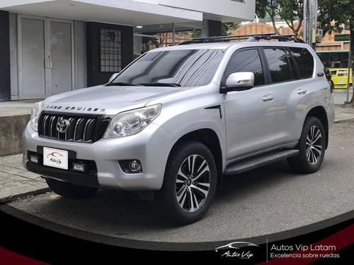 Toyota Prado 3.0 Txl