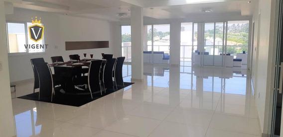 Maravilhosa Casa Com 5 Dormitórios À Venda, 550 M² Por R$ 2.690.000 - Medeiros - Jundiaí/sp - Ca1349
