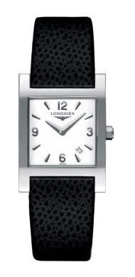 Relógio Longines - L5.503.4.16.2 - Classic - Safira
