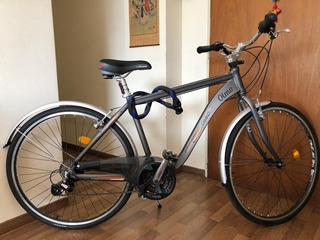 Bicicleta Olmo Camino Rodado 28