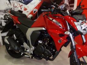 Yamaha Fz Fi Motolandia!!! Av.libertador 14552 Tel 4792-7673