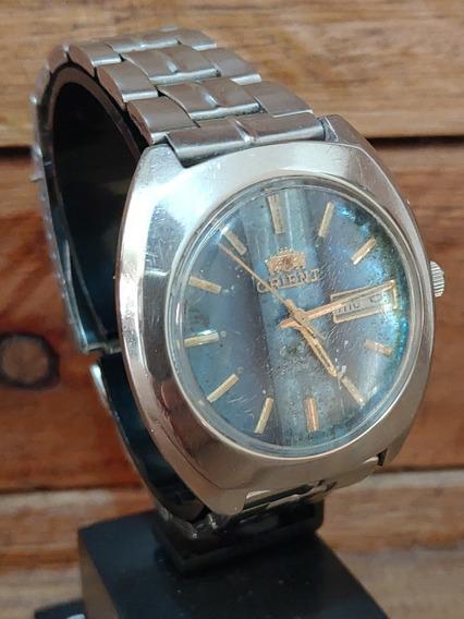 Relógio Orient Automático Antigo, Lindíssimo