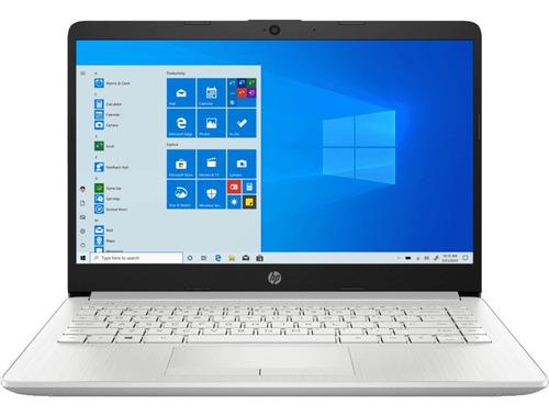 Notebook Hp 14-cf2051la Intel I3 4gb 256gb Ssd