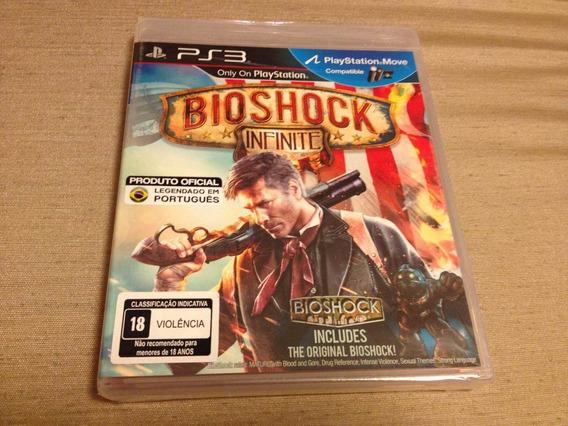 Bioshock Infinite Lacrado - Legendado Em Portugues