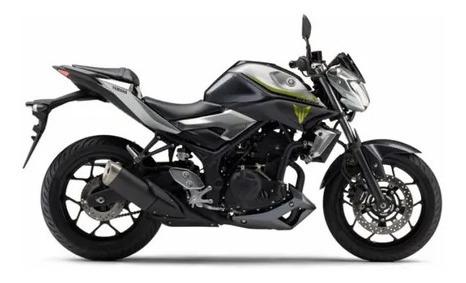Yamaha Mt 03 El Mejor Contado