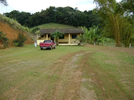 Sítio Rural À Venda, Centro, Sete Barras - Si0001. - Si0001