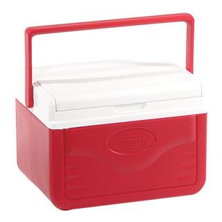 Caixa Térmica 4,7 Litros 110120507530 Vermelho - Coleman