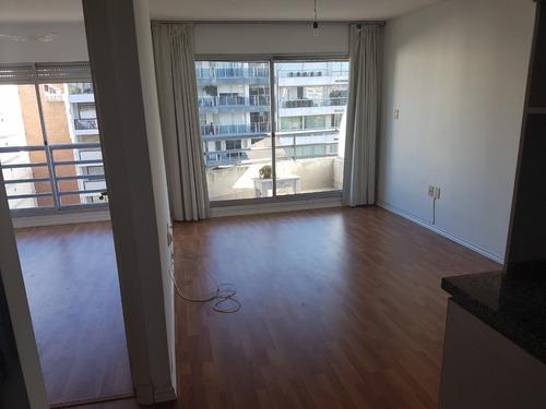 Apartamento Excelente Ubicación Opcional Cochera
