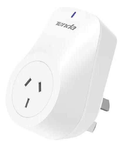 Imagen 1 de 7 de Enchufe Smart Tenda Sp3 Beli Inteligente Wi-fi Plug Alexa