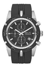 Relógio Masculino Relic By Fossil Zr66041=seiko,tissot,casio