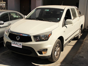 Ssangyong Actyon Sport 2.0 2014