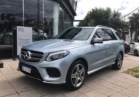 Mercedes Benz Gle 400 Gle400 Sport 2018 Excelente! Conc Ofic