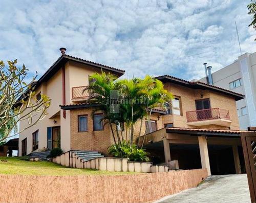 Imagem 1 de 15 de Sobrado Em Condomínio Fechado No Jardim Passargada I - Cotia - Km 25 Da Raposo Tavares Sentido Sp - Gv18857