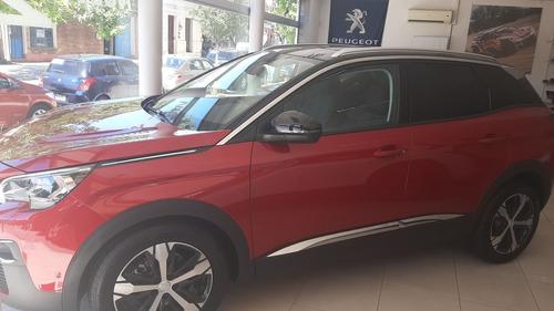 Peugeot 3008 1.6 Allure Thp 156cv 2019