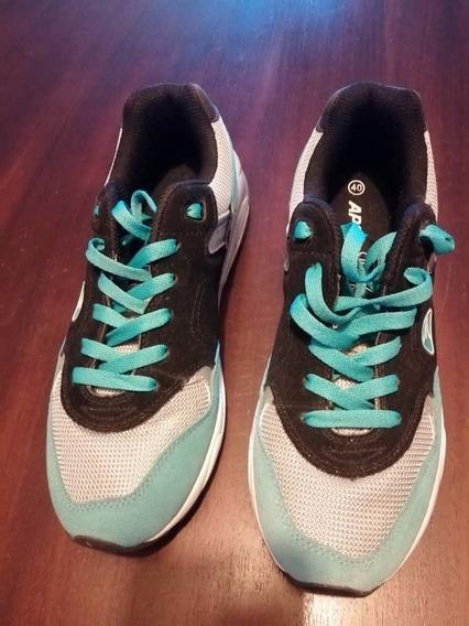 Zapatos Apolo Nuevos Talla 40