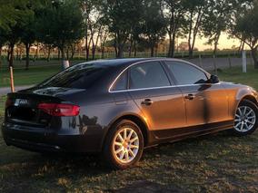 Audi A4 1.8 Ambition Tfsi 170cv