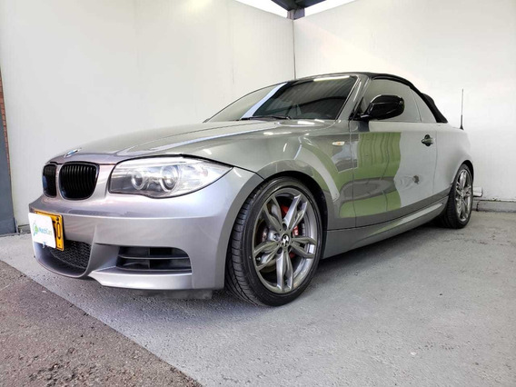 Bmw 135 I M Carrocería E88, Motor N55 3,0 Twin Power Turbo