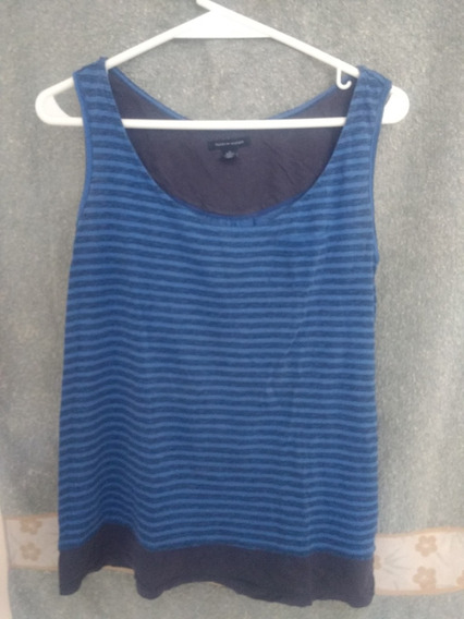 Remera Musculosa Tommy Hilfiger Talle M Impecable !