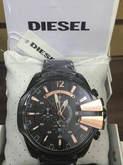 Promoção Relogio Diesel