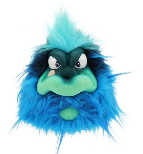 Grumblies - Monstros Interativos