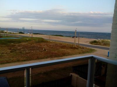 Frente Al Mar, Excelente Ubicación
