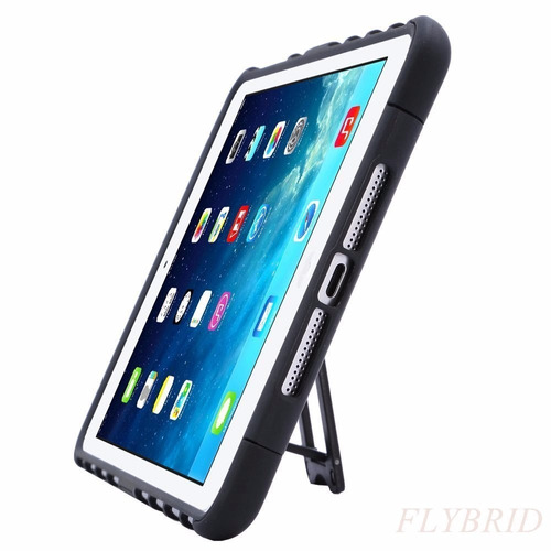 Forro Defender iPad Mini 1 2 3 Anti Golpe