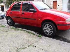 Ford Fiesta 1.3 Clx Nafta 97