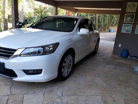 Honda Accord 3.5 V6 Ex 4p 2015