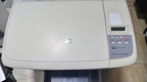 Impressora Multifucional Hp M1120 Com 55465 Páginas.