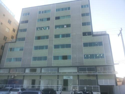 Comercial Para Aluguel, 0 Dormitórios, Praia Campista - Macaé - 827