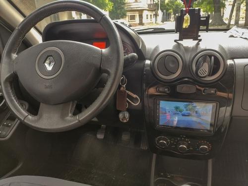 Radio Multimedia Android Renault Kwid Sandero Oroch Duster