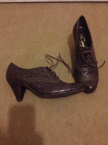 Zapatos Gacel 35