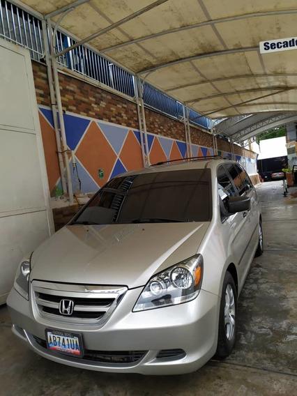 Honda Odyssey Odyssey Lx