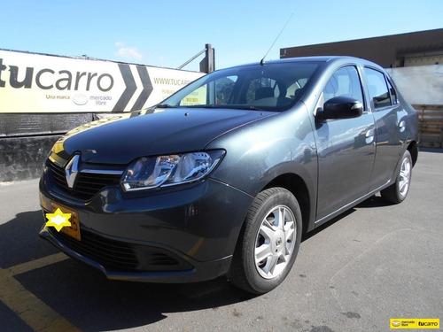 Renault Logan Life Plus
