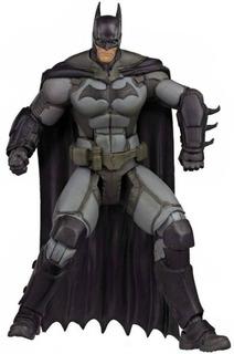 Batman Arkham Origins Blackgate Dc Comic Figura 18cm Loose